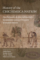 History of the Chichimeca Nation Pdf/ePub eBook
