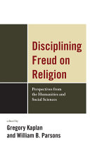 Disciplining Freud on Religion