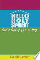 Hello Holy Spirit