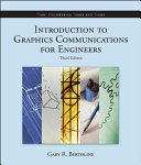 Cover of Introduction to Graphics Communications for Engineers