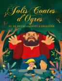 Pdf Jolis contes d'ogres et de petits enfants à déguster Telecharger