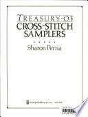 Treasury of cross-stitch samplers