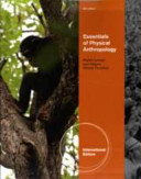Essentials of Physical Anthropology Book