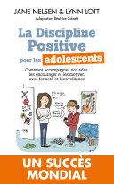 Pdf La Discipline positive pour les adolescents Telecharger