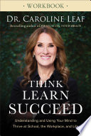Think  Learn  Succeed Workbook Book