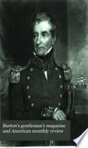 Burton's Gentleman's Magazine and American Monthly Review