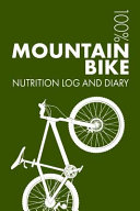 Mountain Bike Sports Nutrition Journal