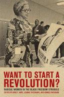 Want to Start a Revolution? Pdf/ePub eBook