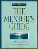 The Mentor S Guide Book PDF