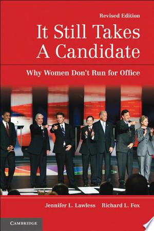 Free Download It Still Takes A Candidate PDF - Writers Club