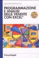 Programmazione e analisi delle vendite con Excel