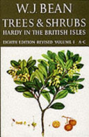 Trees and Shrubs Hardy in the British Isles Book