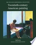 Twentieth-century American painting