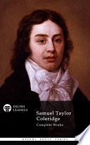 Delphi Complete Works Of Samuel Taylor Coleridge Illustrated