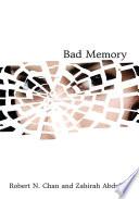 Bad Memory Book