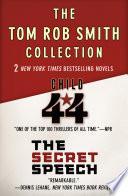Child 44 and The Secret Speech