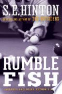Rumble Fish image