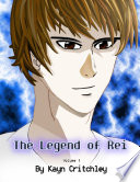 The Legend of Rei  Book