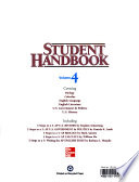 Student Handbook: AP U.S. History. AP U.s. Government & Politics. AP Biology. AP Calculus. Writing the AP English Essay. - v.5. Desk reference - Earth and the universe, Life on Earth, People, History, Science and technology, Arts and culture, International world, tables