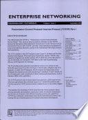Enterprise Networking Newsletter