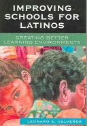 Improving Schools for Latinos