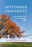 September University