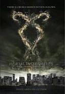 City of Bones   Movie postcards Book