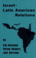 Israeli Latin American Relations