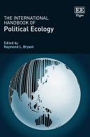 The International Handbook of Political Ecology [Pdf/ePub] eBook