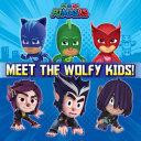 Meet the Wolfy Kids! Pdf/ePub eBook