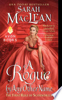 A Rogue by Any Other Name image
