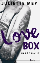 Love BOX ebook
