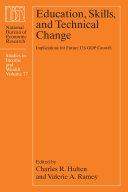 Education, Skills, and Technical Change Pdf/ePub eBook