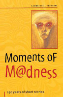 Books - Moments Of Madness: 150 Years Of Short Stories | ISBN 9780521599658