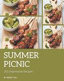 202 Impressive Summer Picnic Recipes
