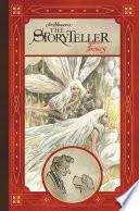 Jim Henson s Storyteller  Fairies