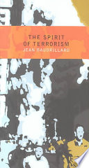 The Spirit of Terrorism and Requiem for the Twin Towers