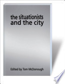 The Situationists and the City
