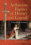Pdf Arthurian Figures of History and Legend Telecharger