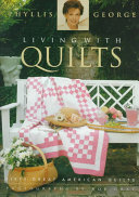 Living with Quilts Book PDF