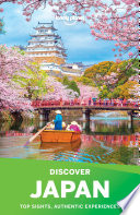 Lonely Planet's Discover Japan
