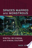 Spaces Mapped and Monstrous
