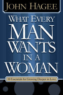 What Every Woman Wants in a Man What Every Man Wants in a Woman