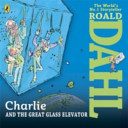 Charlie and the Great Glass Elevator image