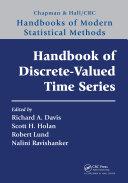 Handbook of Discrete-Valued Time Series