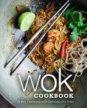 Wok Cookbook