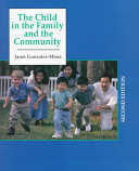 The Child in the Family and the Community Book