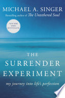 The Surrender Experiment Book