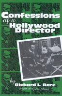 Confessions of a Hollywood Director