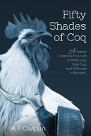 50 Shades of Coq Book